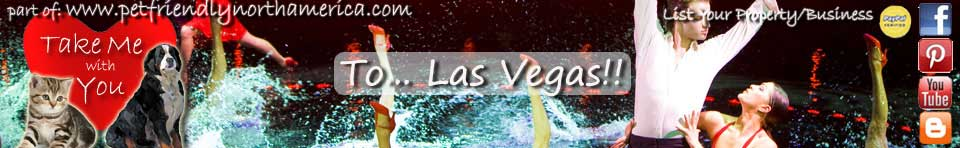 pet friendly Las Vegas